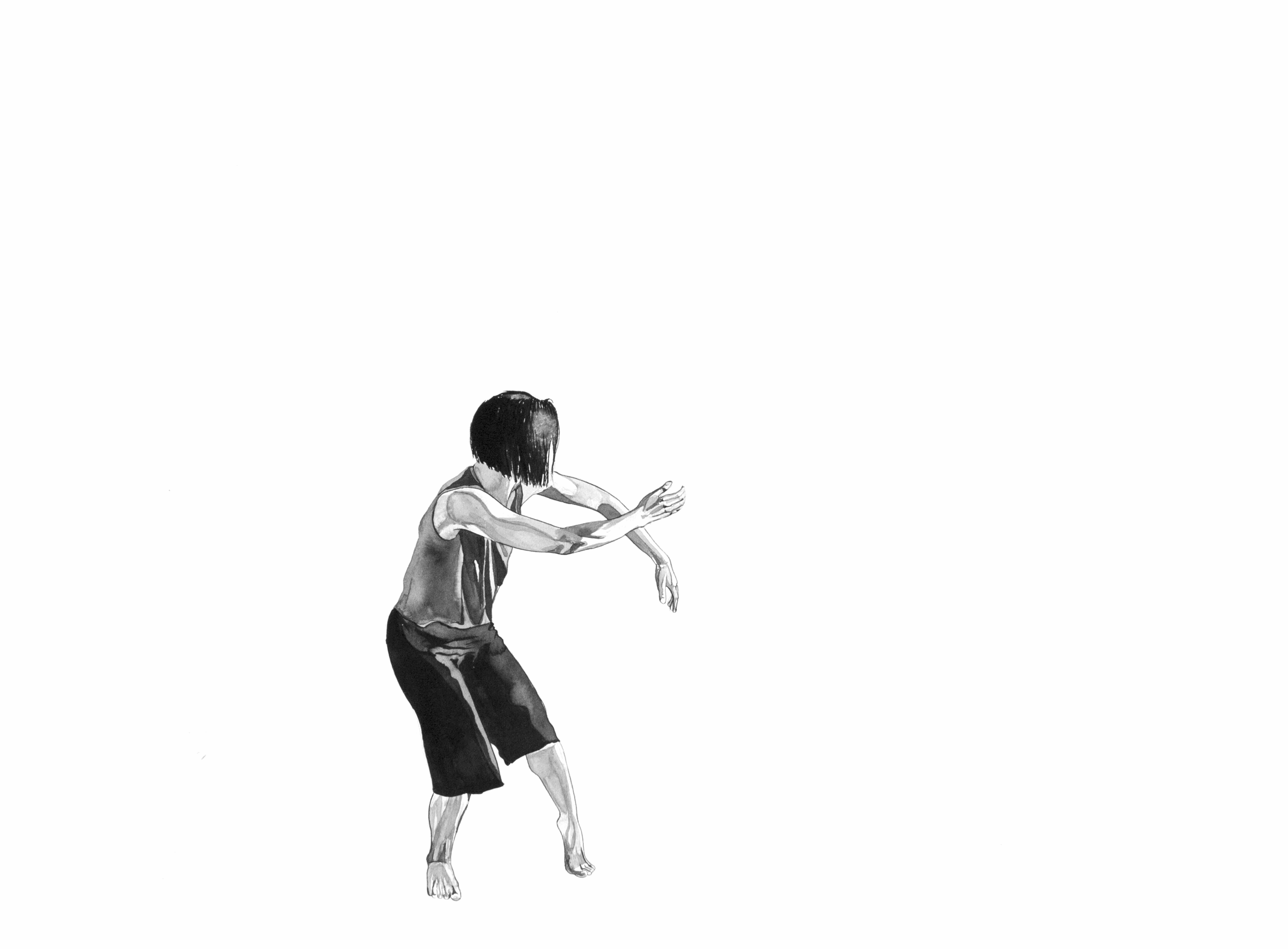 Danser la mémoire 2