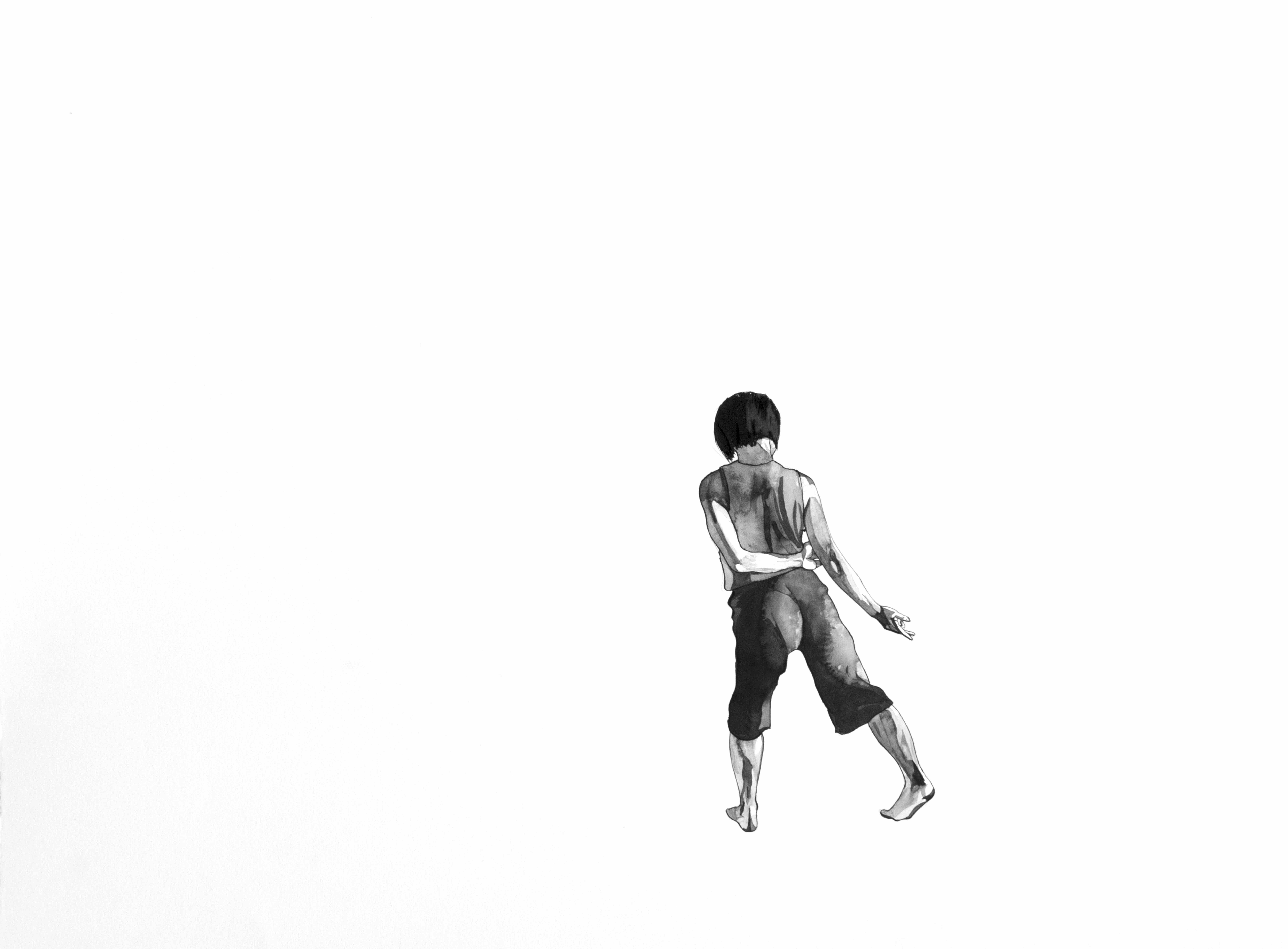 Danser la mémoire 3